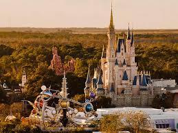 magic kingdom orlando employee discounts