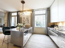 kitchen fabulous stainless steel kitchen cabinets cost
