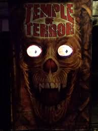 bayville screampark a visit to the terrifying quintuple threat
