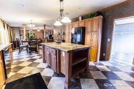 Kb Kitchen Acadiana Home In Carencro La Manufactured Home Dealer