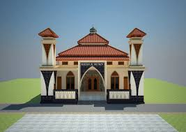 design masjid indah contoh desain masjid minimalis modern terbaru 2016 tscribbles
