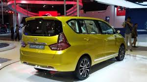 Daihatsu Mpv Daihatsu Ufc 3 Concept Makes Debut At Motor Show