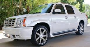 05 cadillac escalade ext 2005 cadillac escalade ext information and photos momentcar
