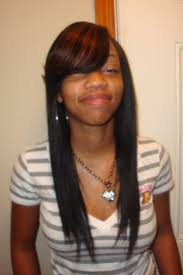 black hair swoop bang straight sew in hairstyles with side bangs places to visit