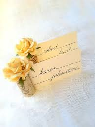 wedding flowers cork best 25 cork place cards ideas on name cards wine