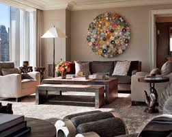 Modern Family Room Decor Modern With Picture Of Modern Family - Modern family room