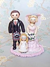 70 best wedding cake topper w children images on pinterest