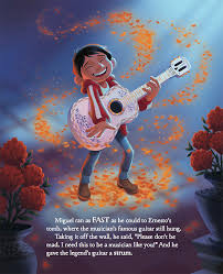coco disney quotes coco was adapted into a little golden book by co director adrian