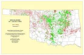 Map Of Oklahoma State by Usgs 9 Oklahoma Earthquakes Of At Least 4 0 Magnitude This Year