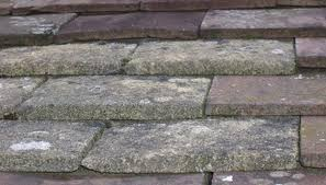 Roof Tiles Types Types Of Old Asbestos Roof Tiles Homesteady