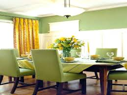 Yellow Dining Room Ideas Decoration Yellow Dining Room Ideas