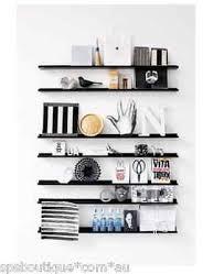 ikea picture ledge floating shelf spice rack marietorp wall photo