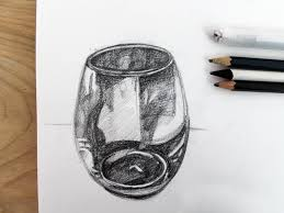 easy still life drawing tutorial tips and ideas