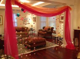 Indian Themed Party Decorations - interior design new indian themed party decorations
