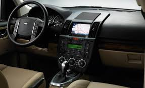 land rover lr4 black interior land rover lr2 price modifications pictures moibibiki