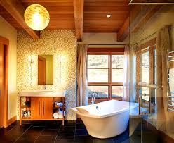 bathroom stunning rustic bathroom tile designs decor images