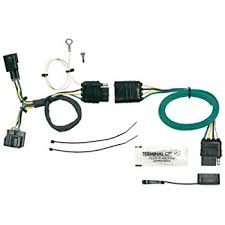 amazon com genuine jeep accessories 82210213 trailer tow wiring