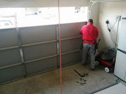 Overhead Door Maintenance by Broken Cable Repair Garage Door Repair Sacramento Ca