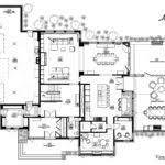 dltad modern house designs floor plans home building plans 49602