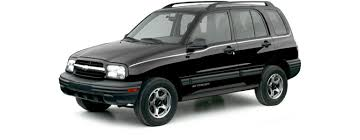 tracker jeep 2000 chevrolet tracker overview cars com