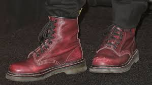 used motorcycle boots how dr martens boots used counter culture to defy the punishing