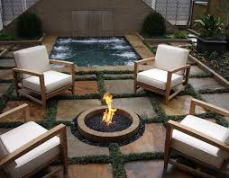 Fire Pit Outdoor Furniture by Best 20 Patio Fire Pits Ideas On Pinterest Firepit Design