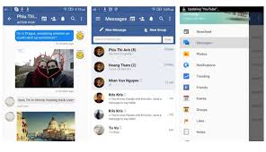 lite apk messenger lite apk february 2018 android besties