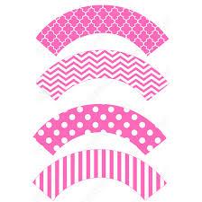 pink princess birthday collection