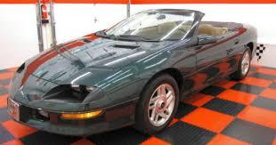 1995 camaro z28 convertible 1995 chevrolet camaro z28 convertible