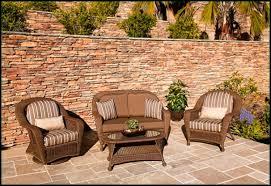 Garden Treasures Patio Furniture Replacement Cushions by Garden Treasures Patio Furniture Home Outdoor