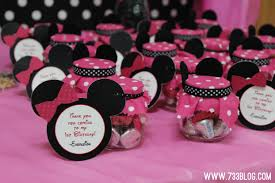 minnie mouse baby shower favors minnie mouse birthday ideas party themes inspiration