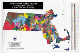 A Map Of Massachusetts by Massachusetts Matters Vote For Hannah Kane For State Representative