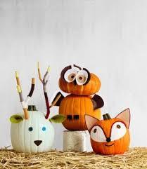The Best Pumpkin Decorating Ideas 85 New Ways To Decorate Your Halloween Pumpkins Owl Pumpkin