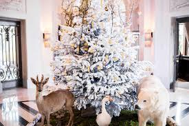 events christmas spirit at trianon palace ambitieuseambitieuse