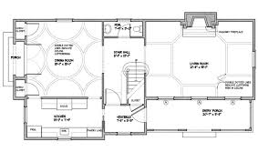 3 house plans colonial style house plan 3 beds 2 50 baths 2038 sq ft plan 477 3
