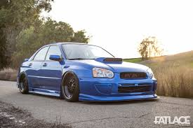 subaru blobeye stance ain u0027t no half steppin u0027 on this build u2013 fatlace since 1999