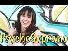 Challenge Psychosoprano Psychosoprano Colleen Ballinger