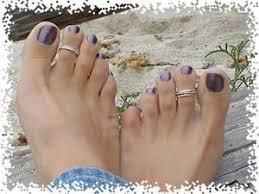 2mm titanium plain wedding band thumb toe ring flat 22 best toe rings images on toe rings rings and