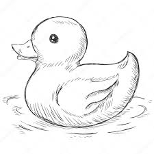 duck stock vectors royalty free duck illustrations depositphotos