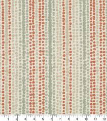 robert allen home upholstery fabric 58 u0027 u0027 coral stipple joann