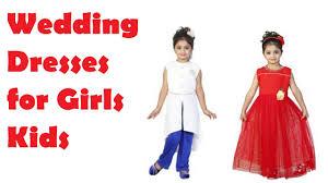 Wedding Dresses For Kids Best Indian Dresses For Kids Girls Indian Dresses Wedding Flipkart