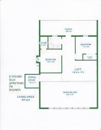 Gambrel Style House Plans by Grama Sue U0027s Floor Plan Play Land Smaller Gambrel Barn Home With Silo