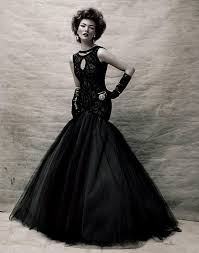 black wedding dress vintage black wedding dress naf dresses
