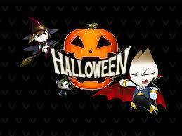 funny halloween gifs