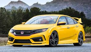 Honda Civic Usa 2017 Honda Civic Type R Sedan 2016 Honda Civic 10th Gen Civic