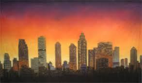 city backdrop city skyline backdrop grosh backdrops
