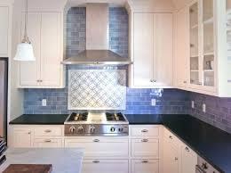 blue kitchen backsplash u2013 subscribed me