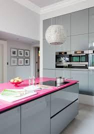 pink kitchen ideas best 25 pink kitchen designs ideas on pink kitchen