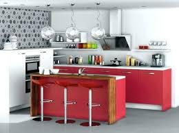 cuisine bar meuble cuisine bar incyber co