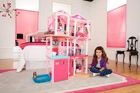 Barbie Hello Dreamhouse Walmart Com by Barbie Dreamhouse Playset Toys